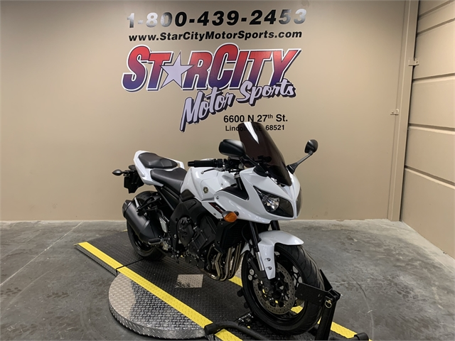 2014 Yamaha FZ 1 at Star City Motor Sports