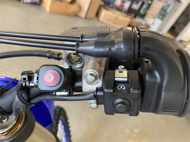 2022 Yamaha YZ 450F at Shreveport Cycles
