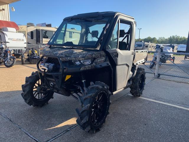 2019 Can-Am Defender XMR HD10 X mr HD10 at Campers RV Center, Shreveport, LA 71129