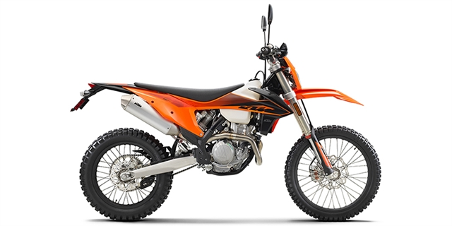2020 KTM EXC 350 F at Hebeler Sales & Service, Lockport, NY 14094