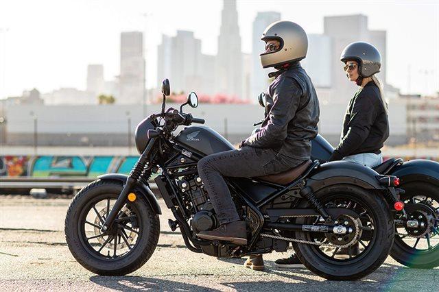2020 Honda Rebel 500 ABS at Extreme Powersports Inc