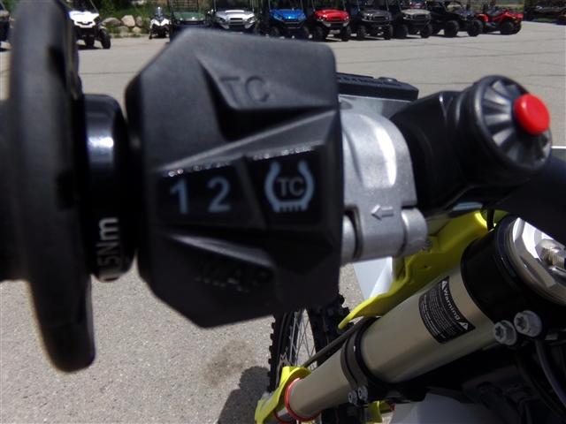2020 Husqvarna FC 450 at Power World Sports, Granby, CO 80446