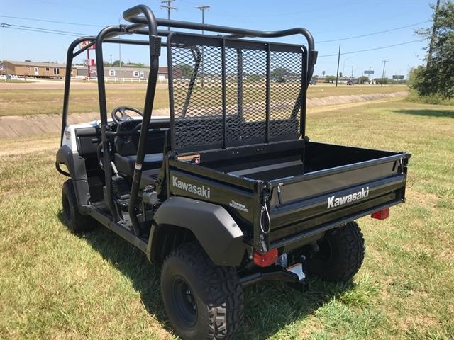 2020 Kawasaki Mule™ 4000 Trans at Dale's Fun Center, Victoria, TX 77904
