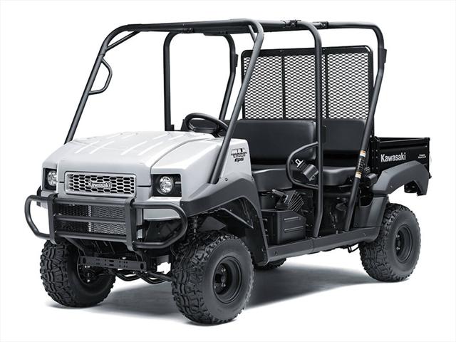 2020 Kawasaki Mule 4000 Trans at Dale's Fun Center, Victoria, TX 77904