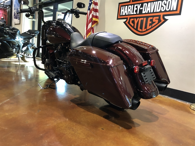 2019 Harley-Davidson Road King Special at Mike Bruno's Bayou Country Harley-Davidson