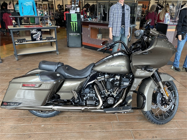 2021 Harley-Davidson Touring FLHTKSE CVO Limited at Gold Star Harley-Davidson