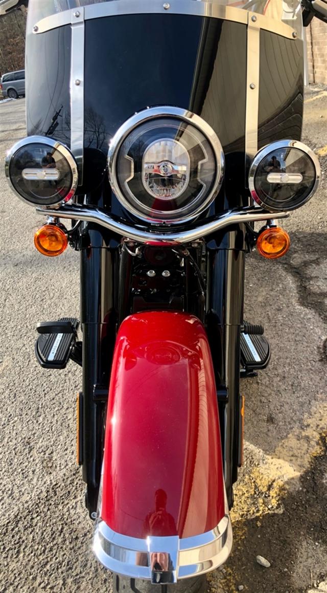 2020 Harley-Davidson Touring Heritage Classic 114 at RG's Almost Heaven Harley-Davidson, Nutter Fort, WV 26301