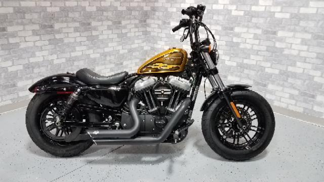 2016 Harley-Davidson Sportster Forty-Eight at Killer Creek Harley-Davidson®, Roswell, GA 30076