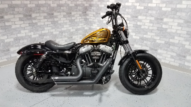 2016 Harley-Davidson Sportster Forty-Eight at Killer Creek Harley-Davidson®, Roswell, GA 30076