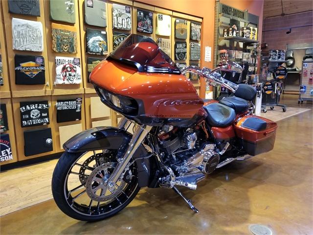 2018 Harley-Davidson FLTRXSE CVO at Legacy Harley-Davidson