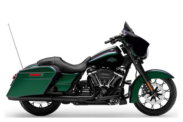 2021 Harley-Davidson FLHXS at All American Harley-Davidson, Hughesville, MD 20637