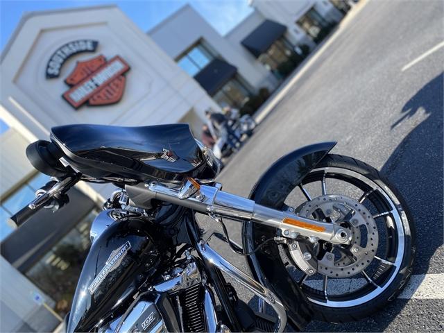 2021 HARLEY FLHX at Southside Harley-Davidson