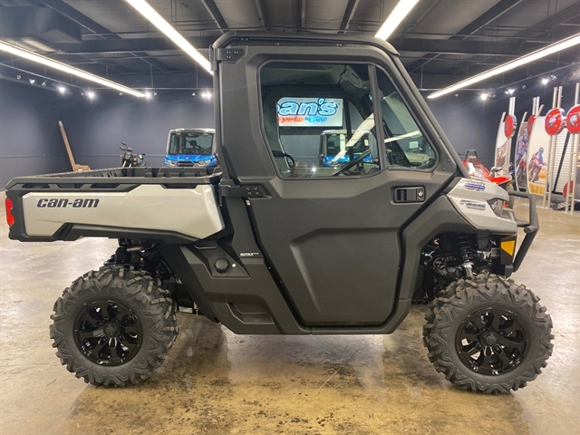 2021 Can-Am Defender Limited HD10 at Sloans Motorcycle ATV, Murfreesboro, TN, 37129