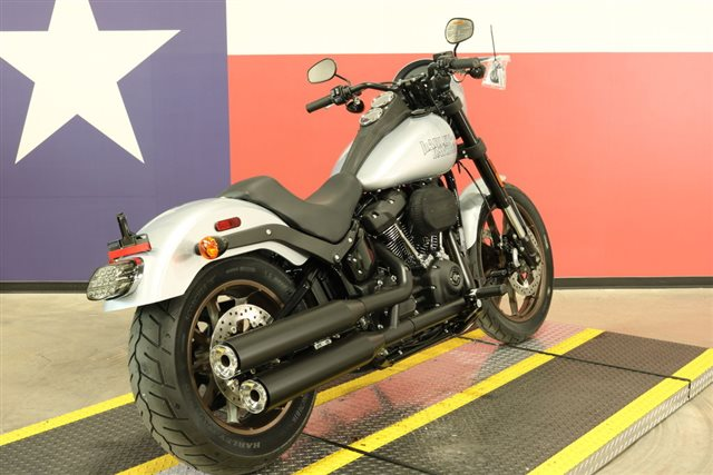 2020 Harley-Davidson FXLRS - Low Rider S at Texas Harley