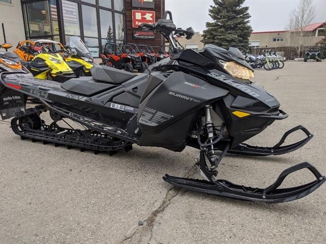 2020 Ski-Doo Summit SP Summit SP 154 600R E-TEC SHOT, PowderMax Light 25 at Power World Sports, Granby, CO 80446