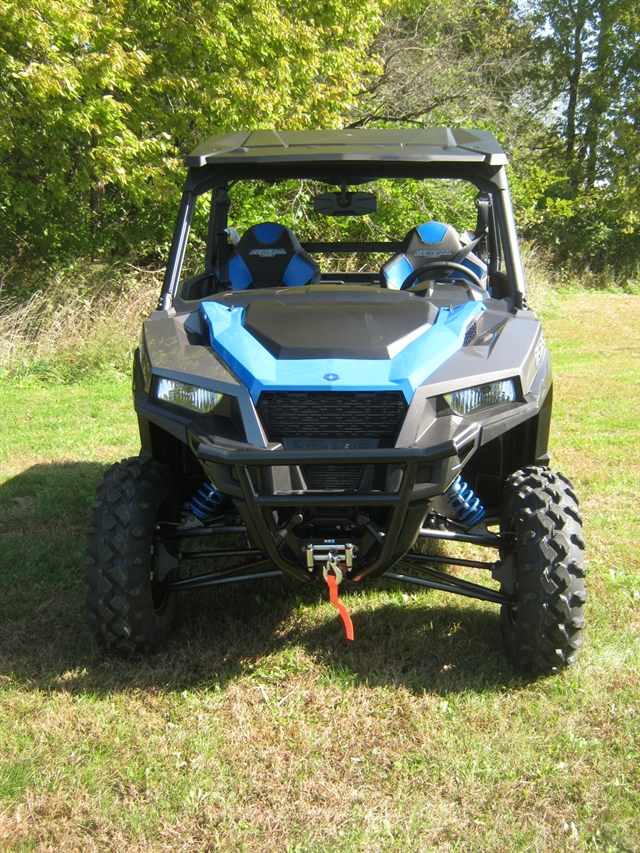 2019 Polaris GENERAL 1000 EPS Deluxe at Brenny's Motorcycle Clinic, Bettendorf, IA 52722