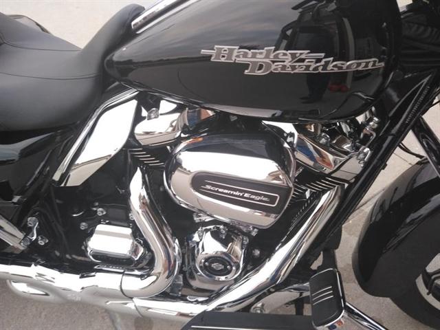 2019 Harley-Davidson Street Glide Base at M & S Harley-Davidson