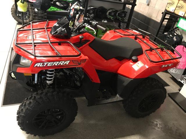2019 Textron Off Road Alterra 570 XT EPS at AZ Motorsports & Offroad, Phoenix, AZ 85027