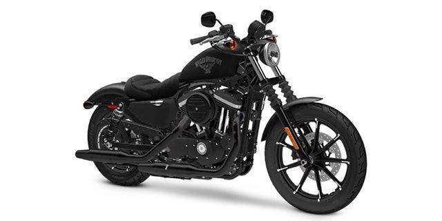 2018 Harley-Davidson Sportster Iron 883 at Bumpus H-D of Memphis