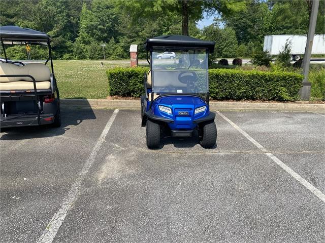 2021 Club Car Onward 4 Passenger Gas at Bulldog Golf Cars
