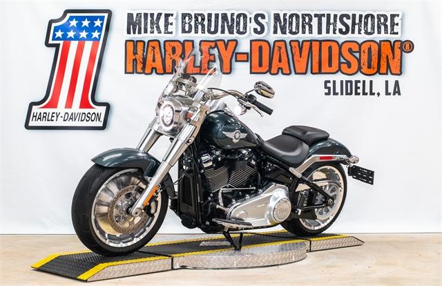 2020 Harley-Davidson Softail Fat Boy 114 at Mike Bruno's Northshore Harley-Davidson