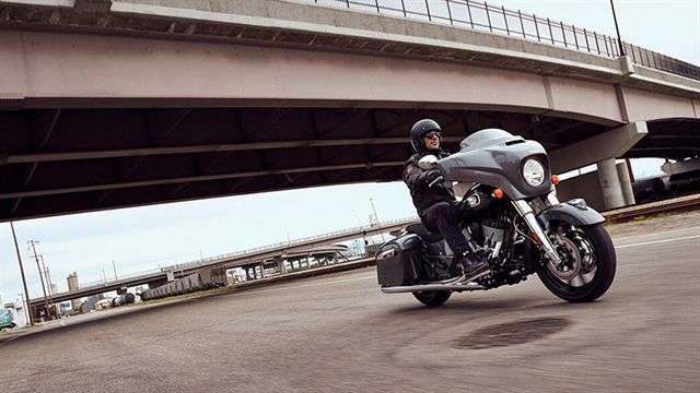 2019 Indian Chieftain Base at Youngblood RV & Powersports Springfield Missouri - Ozark MO
