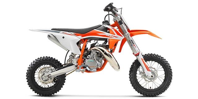 2020 KTM SX 150 at Riderz