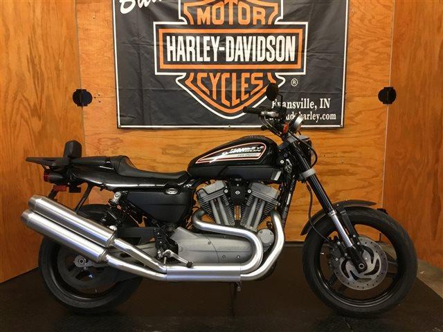 2009 Harley-Davidson Sportster XR1200 at Bud's Harley-Davidson
