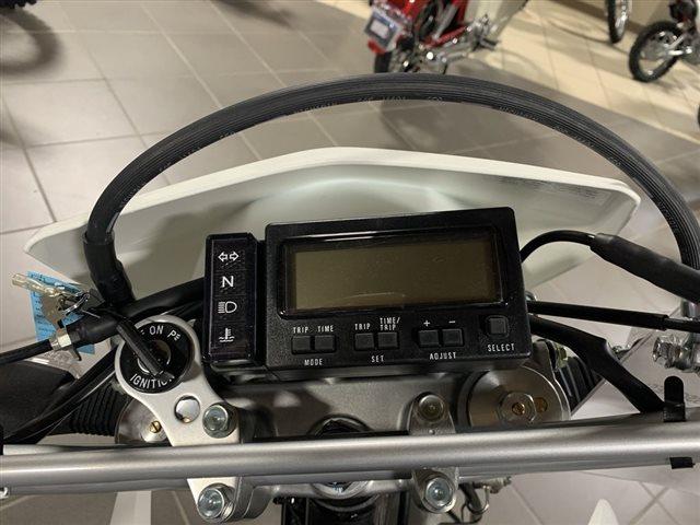 2019 Suzuki DR-Z400S Base at Star City Motor Sports