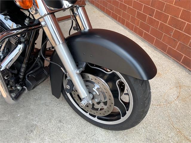 2012 Harley-Davidson Street Glide Base at Arsenal Harley-Davidson