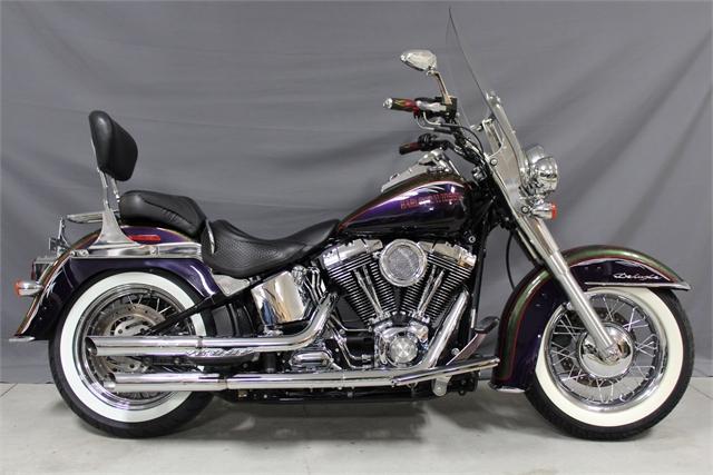 2006 Harley-Davidson Softail Deluxe at Platte River Harley-Davidson