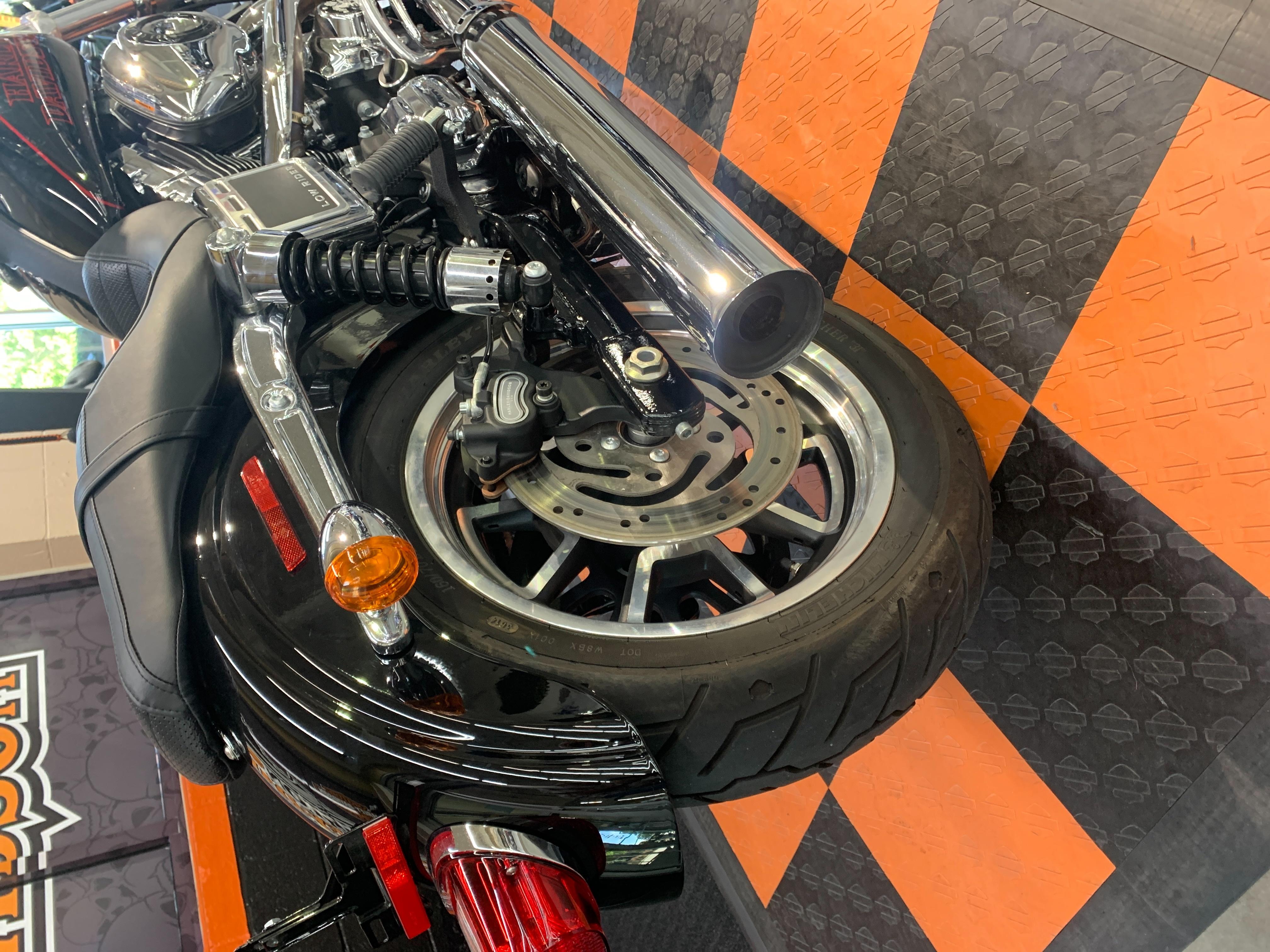 2015 Harley-Davidson Dyna Low Rider at Hampton Roads Harley-Davidson