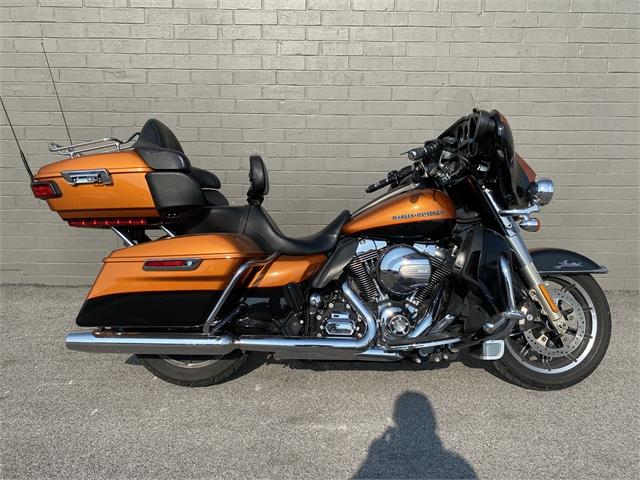 2015 Harley-Davidson Electra Glide Ultra Limited Low at cannonball harley-davidson