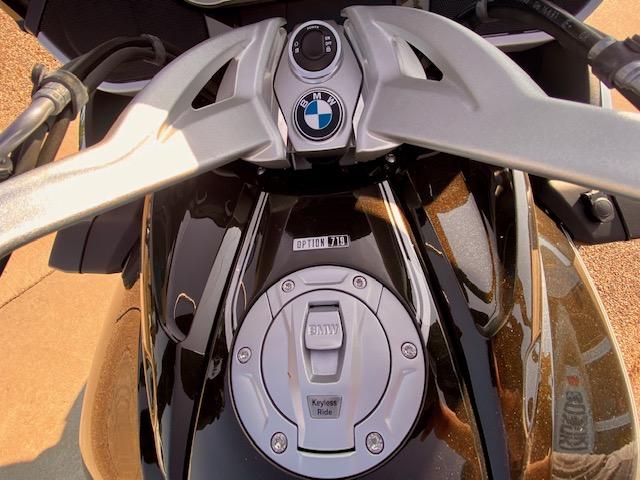 2018 BMW K 1600 GTL at Shreveport Cycles