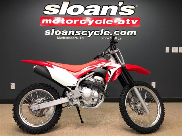 2020 Honda CRF 250F at Sloans Motorcycle ATV, Murfreesboro, TN, 37129
