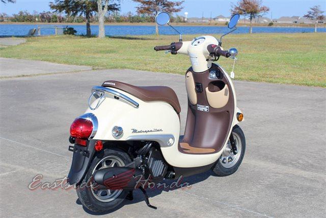 2020 Honda Metropolitan Base at Eastside Honda