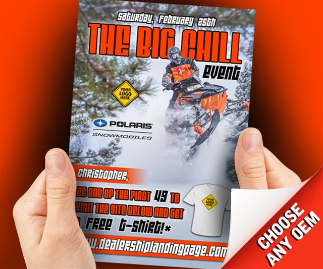 2018 Winter The Big Chill Powersports at PSM Marketing - Peachtree City, GA 30269