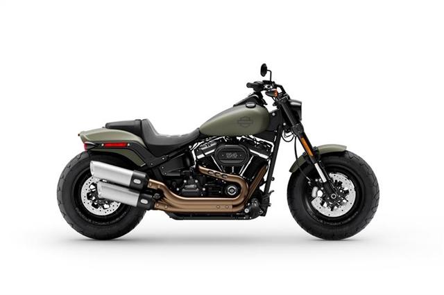 2021 Harley-Davidson Cruiser FXFBS Fat Bob 114 at Harley-Davidson of Macon