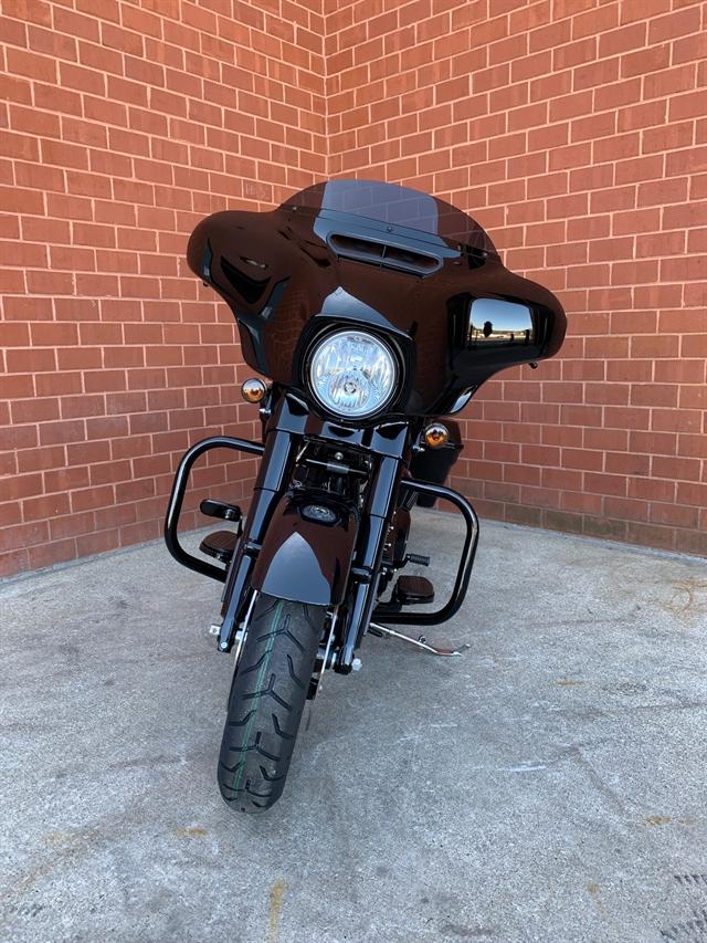 2020 Harley-Davidson Touring Street Glide Special at Arsenal Harley-Davidson