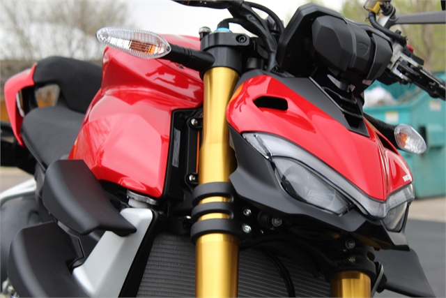 2021 Ducati Streetfighter V4 at Aces Motorcycles - Fort Collins