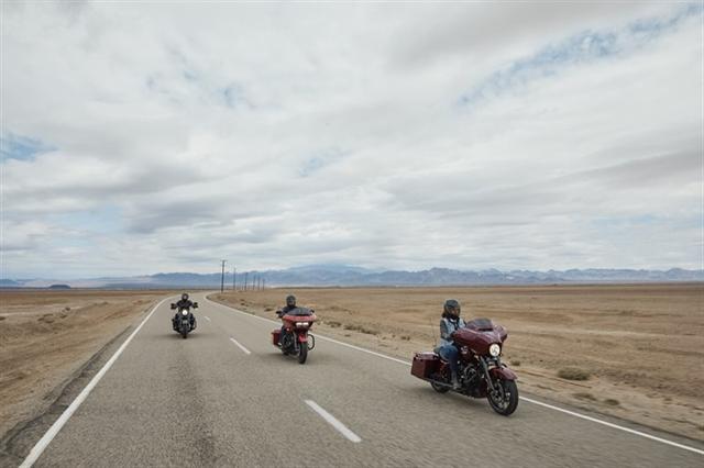 2020 Harley-Davidson Touring Road Glide Special | Ventura