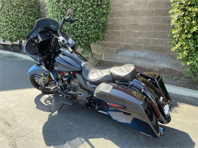2019 Harley-Davidson Road Glide CVO Road Glide at Fresno Harley-Davidson