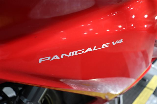 2019 Ducati Panigale V4 S at Friendly Powersports Slidell