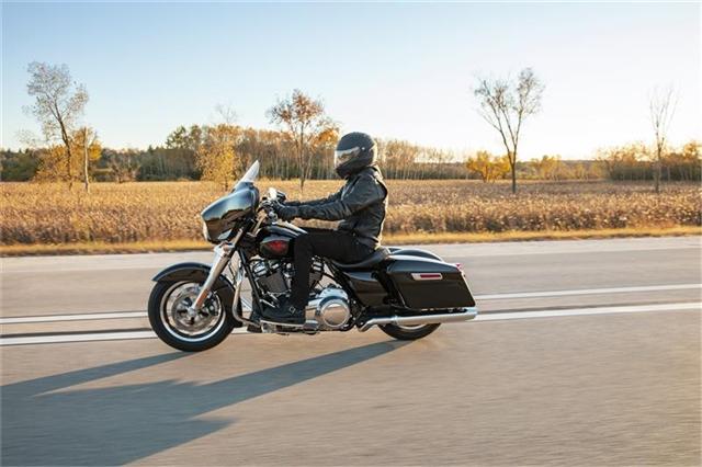 2021 Harley-Davidson Touring FLHT Electra Glide Standard at Garden State Harley-Davidson