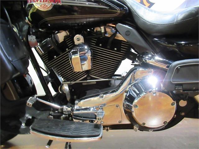 2005 Harley-Davidson Electra Glide Ultra Classic at Mike Bruno's Bayou Country Harley-Davidson
