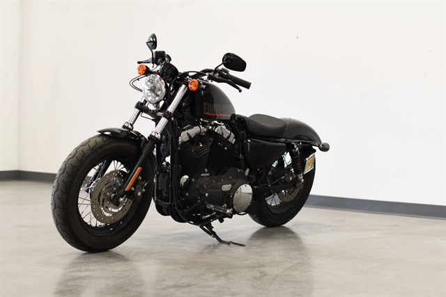2013 Harley-Davidson Sportster Forty-Eight at Destination Harley-Davidson®, Tacoma, WA 98424