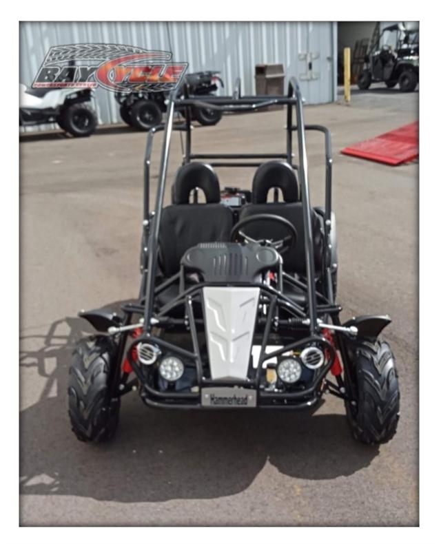 2021 Hammerhead Off-Road Mudhead 208R Mudhead 208R at Bay Cycle Sales
