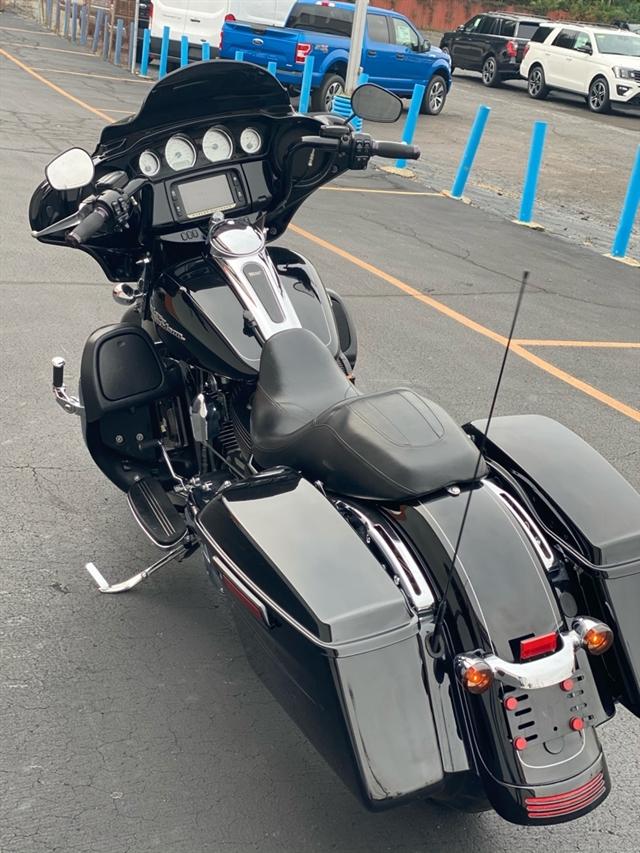 2015 Harley-Davidson Street Glide Special at Thunder Harley-Davidson