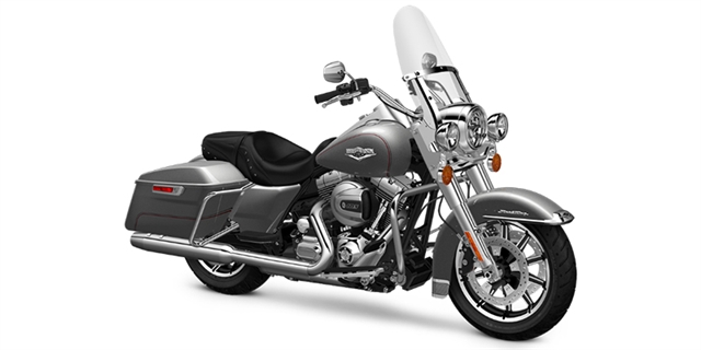 2016 Harley-Davidson Road King Base at Gruene Harley-Davidson