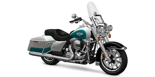 2016 Harley-Davidson Road King Base at Gruene Harley-Davidson